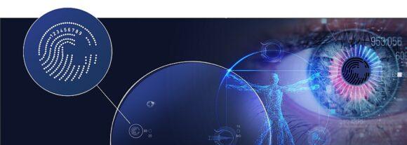 Optiswiss be 4ty+ Biometrics - UI
