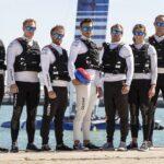 Sea2see Sonderedition FRANCE SAIL GP TEAM