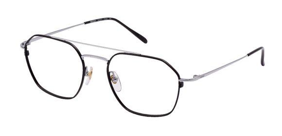Seiko Thin line T8507 53-19 C001 Black- Midon
