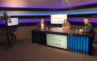 SightGlass Vision Netherlands Launch Myopie - Oct 2021