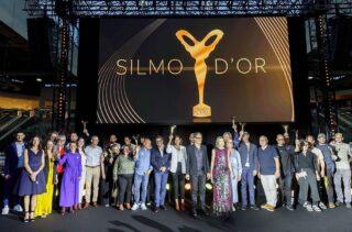 Silmo d'Or 2021 - Preisverleihung