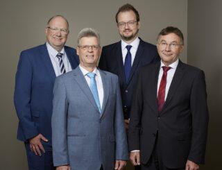 ZVA-Obermeistertagung 2021: Neues Präsidium
