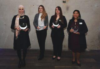 Zeiss Woman Award 2021: Die Preisträgerinnen