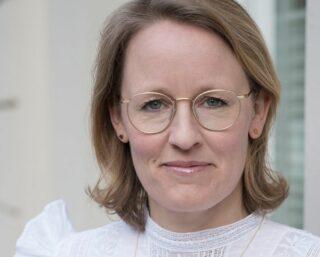eyestyle - Brille von Donata Hopfen - DFL